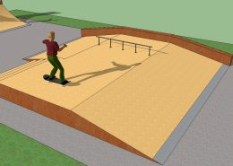 Sketchup nuovo 3